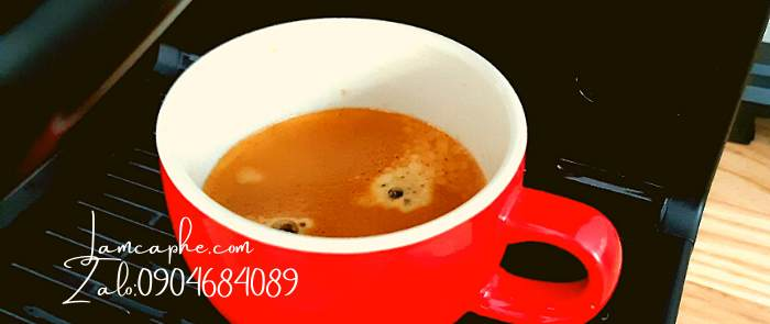 Uống cà phê chỗ nào ngon nhất hà nội